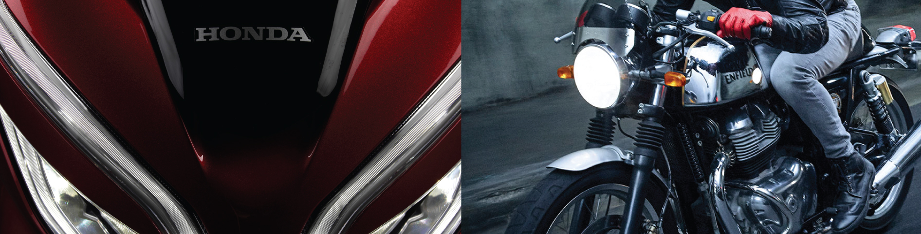 Ecosse Motorcycles Scotlands Premier Honda Yamaha Motorcycle Dealer