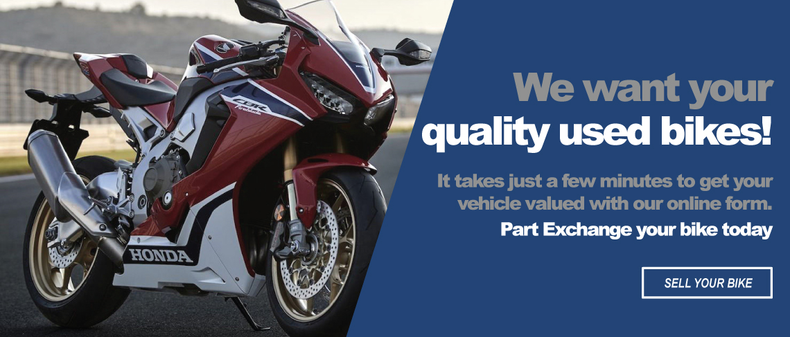 Ecosse Motorcycles | Scotlands Premier Honda & Yamaha
